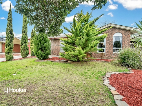 25 Crissoula Avenue Hope Valley, SA 5090