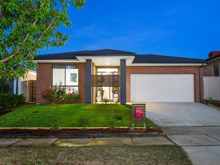 3 Elizabeth Jolley Crescent Franklin , ACT, 2913
