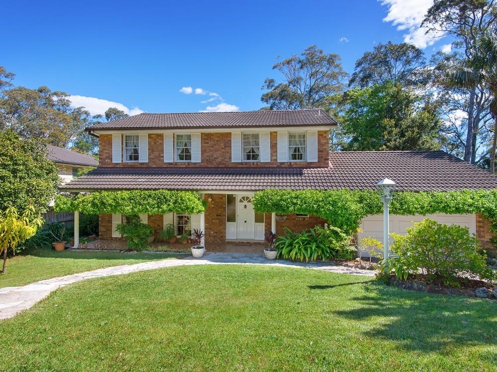 16 Grassmere Road Killara, NSW 2071