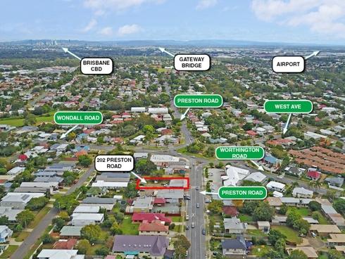 202 Preston Road Manly West, QLD 4179