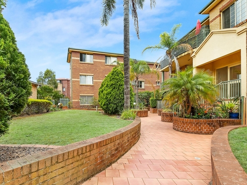 9/158-160 Harrow Road Kogarah, NSW 2217