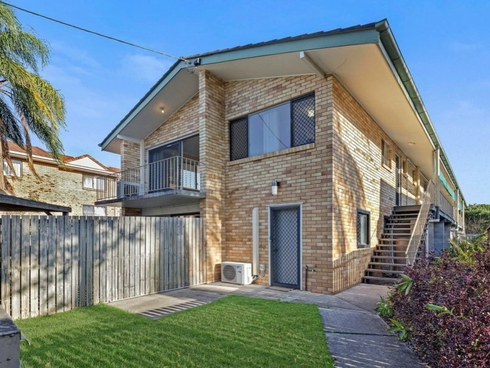 4/16 Norman Drive Chermside, QLD 4032