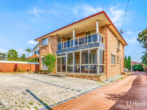 442 Blaxcell Street Guildford, NSW 2161