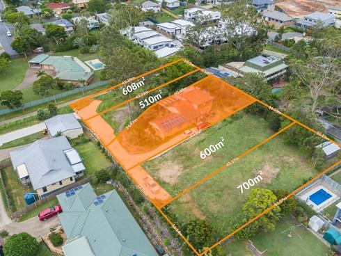 Lot 11/73D Pullen Road Everton Park, QLD 4053