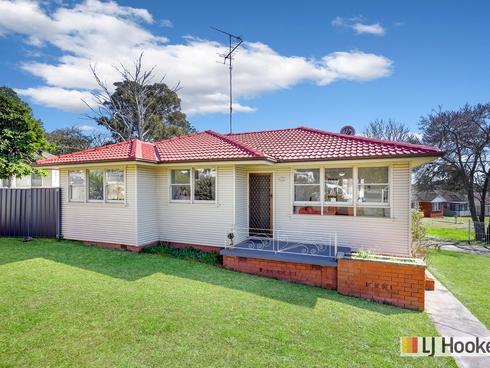 1 Waugh Crescent Blacktown, NSW 2148