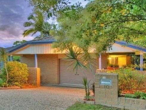 10 Serrata Circuit Forest Lake, QLD 4078