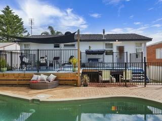 56 Scenic Drive Budgewoi, NSW 2262
