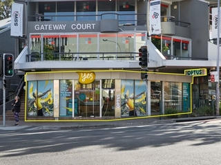 Shop 5 & 6/81-91 Military Road Neutral Bay , NSW, 2089
