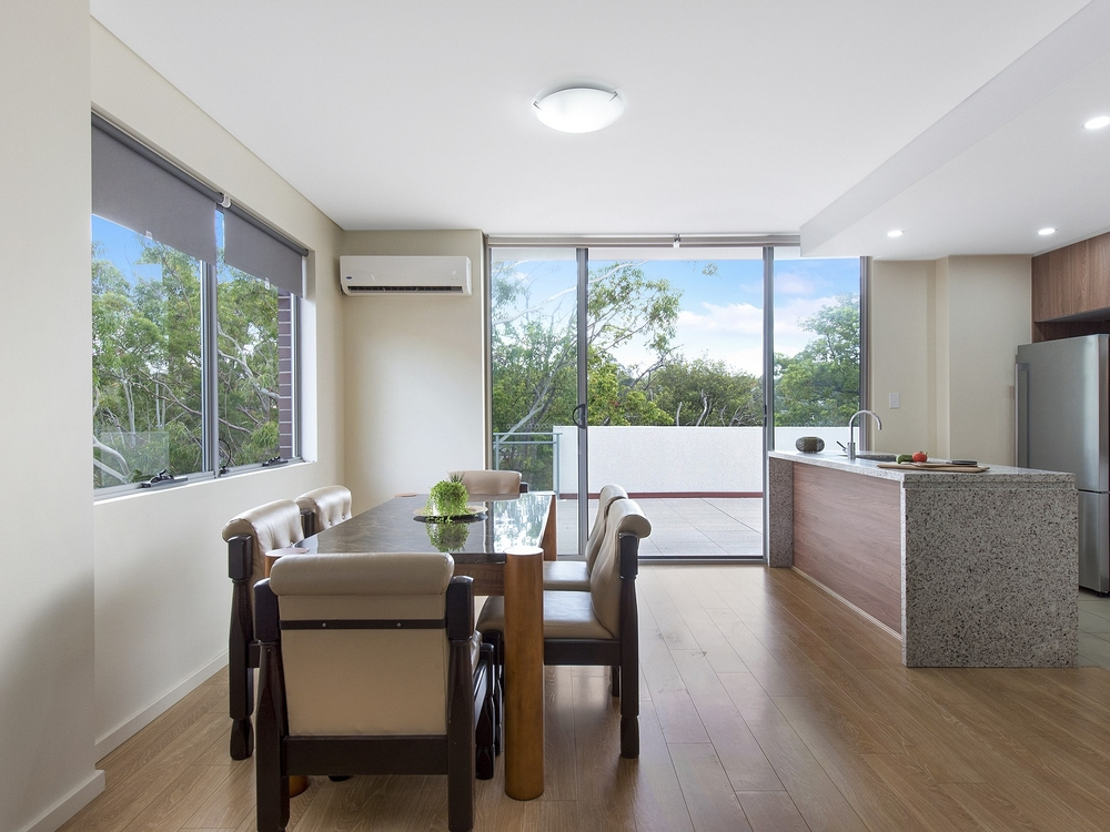 71/2-8 Belair Close Hornsby, NSW 2077
