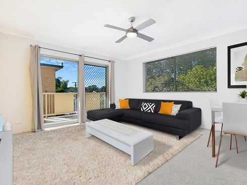 1/41 Thomas Street Greenslopes, QLD 4120