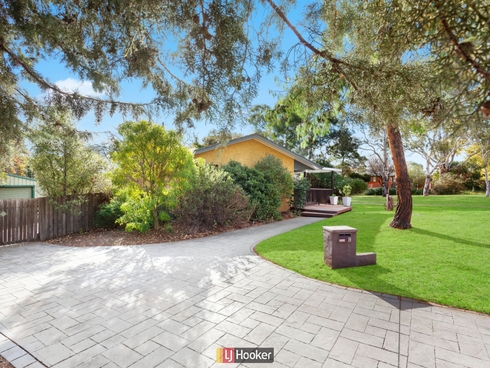 9 Baird Place Scullin, ACT 2614