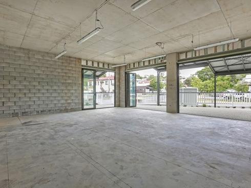 Ground Floor/1007 Stanley Street East East Brisbane, QLD 4169