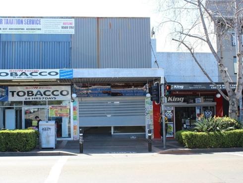 193 Marrickville Road, Marrickville, NSW 2204