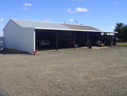 Lot 3 Fleming Drive Roma, QLD 4455