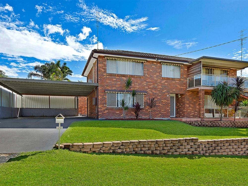 29 Fishermens Bend Bateau Bay, NSW 2261
