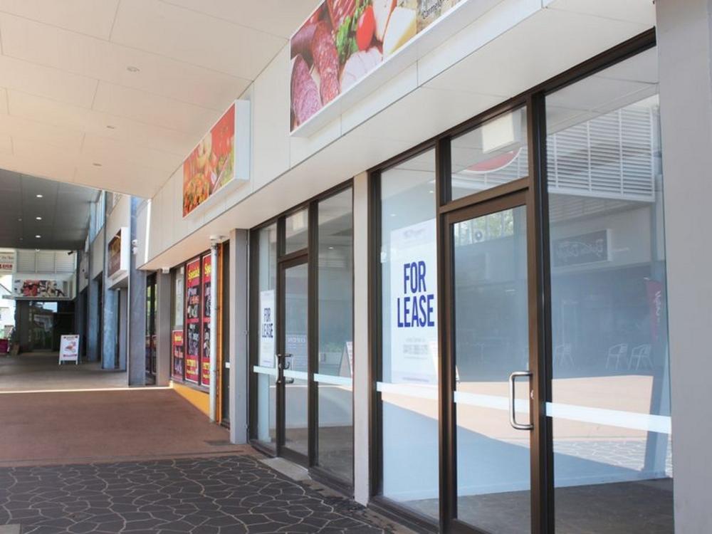 Shop 3A/187 Hume Street Toowoomba City, QLD 4350