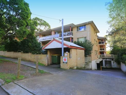 11/12-14 Dellwood Street Bankstown, NSW 2200