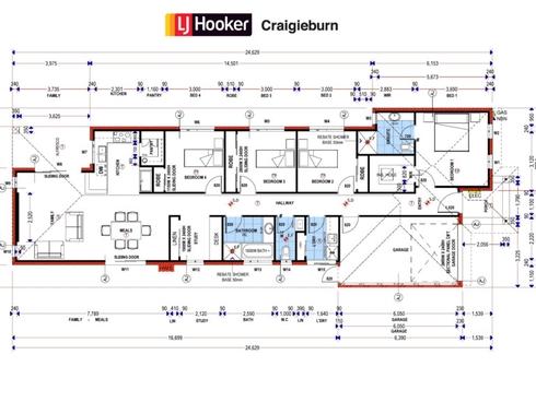 49 Dorchester Street Craigieburn, VIC 3064