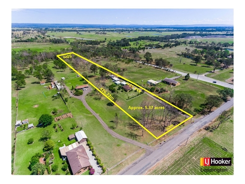 15 Lawson Road Badgerys Creek, NSW 2555