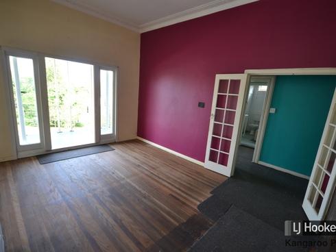 2/26 Lockhart Street Woolloongabba, QLD 4102