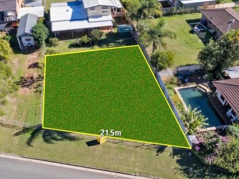 Lot 2/10 Egret Drive Victoria Point, QLD 4165