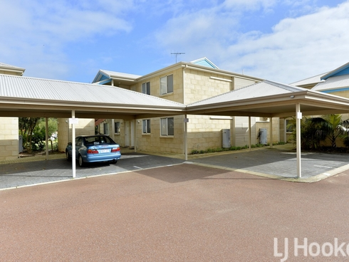 11/1 Lakes Crescent South Yunderup, WA 6208