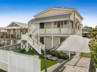 139 Mountjoy Terrace Manly, QLD 4179