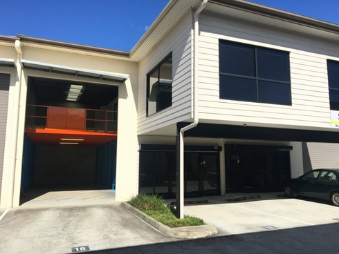 18/8-14 St Jude Court Browns Plains, QLD 4118