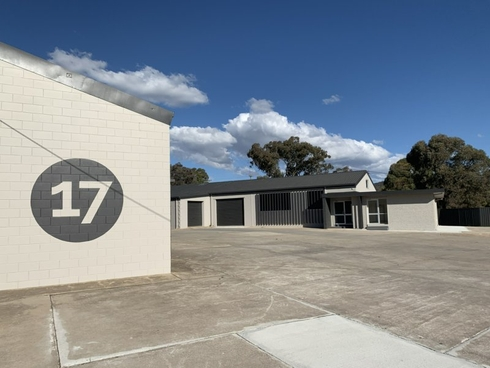 17 Daly Street Queanbeyan, NSW 2620