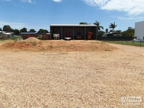 14 East Lane Clermont, QLD 4721
