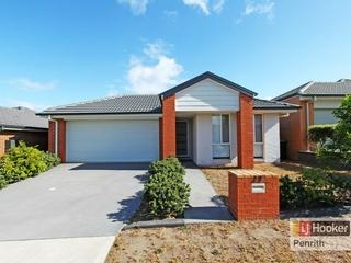 21 Scarborough Rise Jordan Springs , NSW, 2747