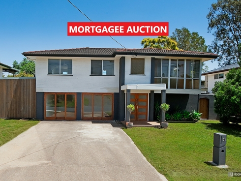 21 Casuarina Drive South Bray Park, QLD 4500