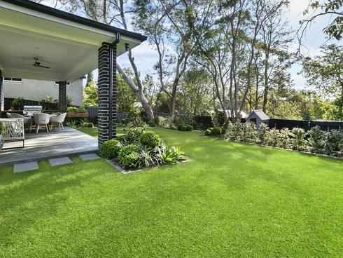 8 Fraser Street Lane Cove, NSW 2066