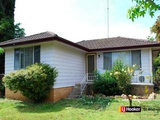 36 Lawson Street Campbelltown , NSW, 2560