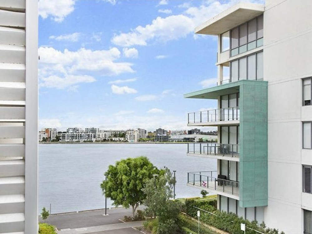 306/11 Lewis Ave Rhodes, NSW 2138