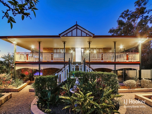 26 Poinciana Crescent Stretton, QLD 4116