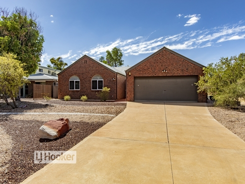 52 Eagle Court Desert Springs, NT 0870