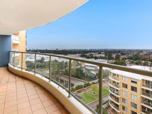 1409/5 Rockdale Plaza Drive Rockdale, NSW 2216