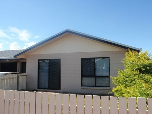 Unit 1 & 2/40 George Street Mount Isa, QLD 4825
