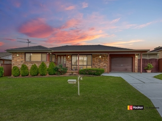 3 Leven Place St Andrews , NSW, 2566