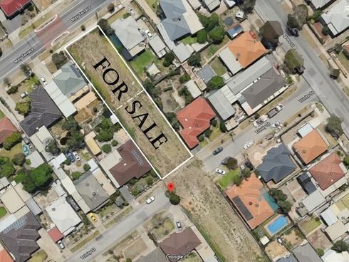 106A May Terrace & 19 Trinity Street Ottoway, SA 5013