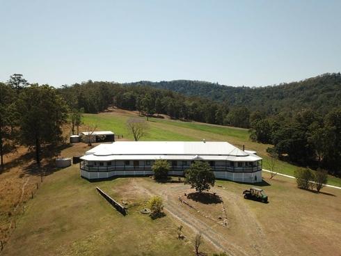 120 Ghinni Ghi Road Kyogle, NSW 2474
