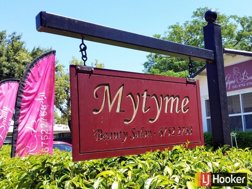 0 Mytyme Beauty Moree, NSW 2400
