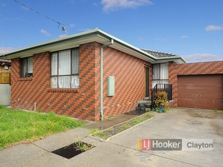 Unit 1/16 Faribank Road Clayton South, VIC 3169