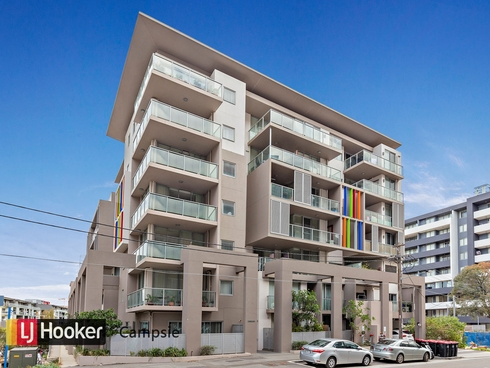 12/4 Charles Street Canterbury, NSW 2193