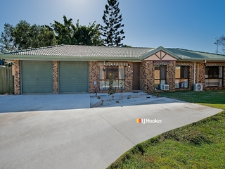 3 Griffin Court Murrumba Downs , QLD, 4503