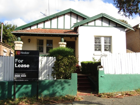 75 Warialda Street Kogarah, NSW 2217