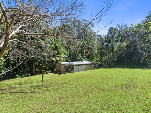 724 Tomewin Mountain Road Currumbin Valley, QLD 4223