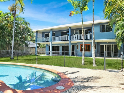 41 Endeavour Street Port Douglas, QLD 4877