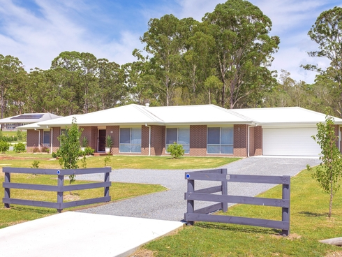 8 Brumby Close Hallidays Point, NSW 2430